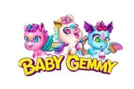 Baby Gemmy Unicorns