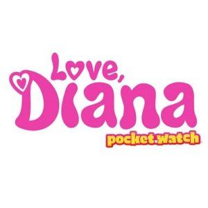 Love Diana Dolls